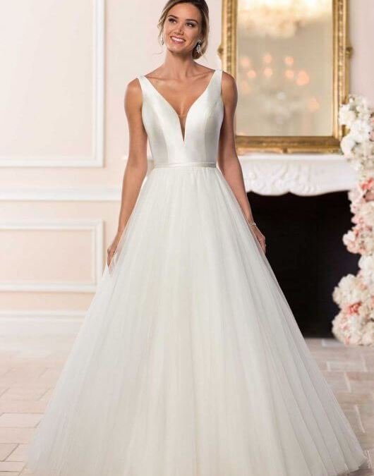 2019 Bridal Trends. Mobile Image