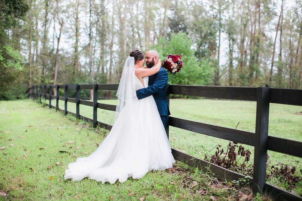 Featured Bride Friday: Hilary