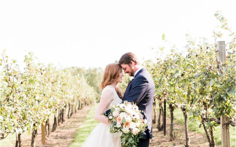 Featured Bride Friday: Olivia