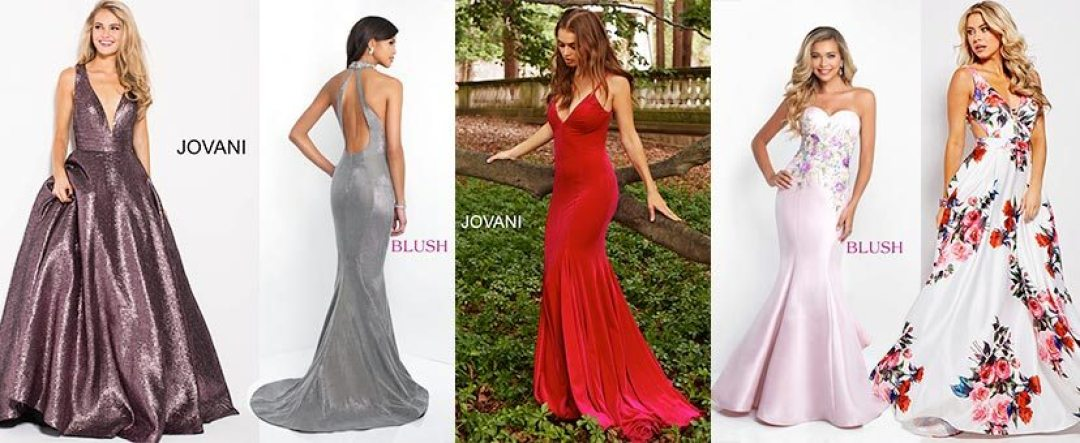 Top 5 Prom Dress Trends for 2018
