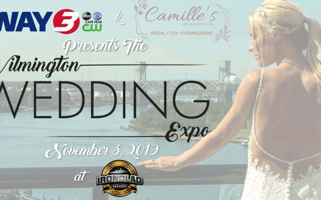 Win a Free Dress from Camille's of Wilmington!