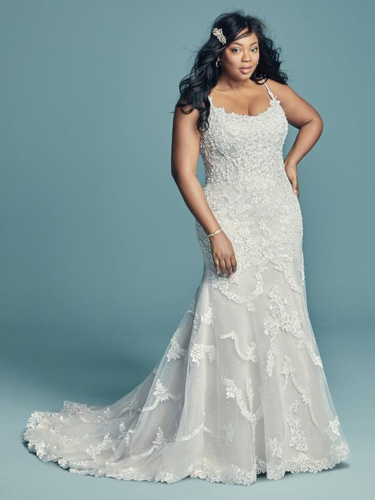 Maggie Sottero Riley Marie Image