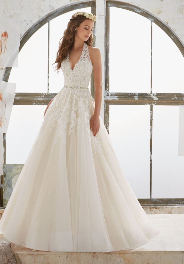 Mori Lee by Madeline Gardner Style #5513 Image
