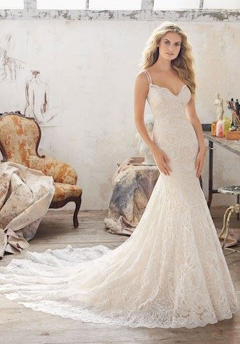 Mori Lee by Madeline Gardner Style #8112 Image