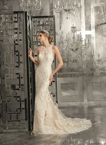 Mori Lee by Madeline Gardner Style #8173 Image