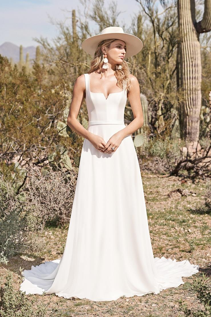 Lillian West Style #LW66152  Image