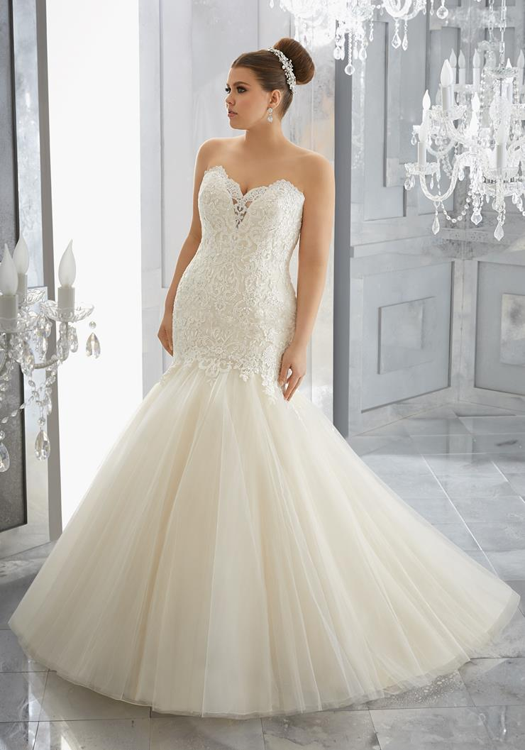 Morilee Style #3227  Image