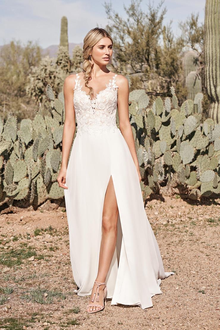 Lillian West Style #LW66154  Image